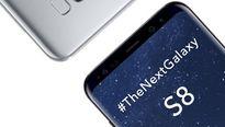 9 điểm mới mẻ trên Samsung Galaxy S8 và S8+