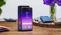 Samsung tung 'siêu phẩm' Galaxy S8 và S8+ với màn hình vô cực