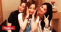 Nhìn như 1 bức ảnh instagram bình thường nhưng netizen đang choáng về 'đỉnh cao nhan sắc' này!