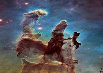Những kỳ quan cực kỳ ấn tượng của vũ trụ
