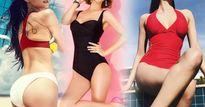 Trà Ngọc Hằng, Jennifer Phạm sexy nhất mùa hè năm ngoái?