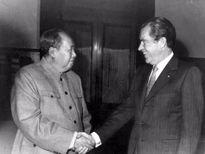 Điểm lại 14 cuộc gặp Trung-Mỹ trong lịch sử