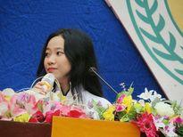Nữ sinh Lào Cai đầu tiên giành học bổng của ĐH 'khó nhằn' nhất nước Mỹ