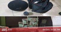 Mua ma túy về tổ chức liên hoan, 2 thanh niên bị cảnh sát 141 tóm gọn