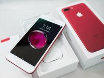 FPT Shop chính thức mở bán iPhone 7 màu đỏ từ ngày mai 9/4