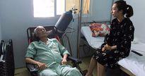 Con gái diễn viên Duy Thanh: 'Nguyện vọng hiến tạng của của bố tôi khó thực hiện'