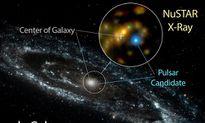 Phát hiện xác chết sao khổng lồ cạnh thiên hà Andromeda?