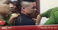 Công an Nam Định bắt 9x giết người rồi bỏ trốn