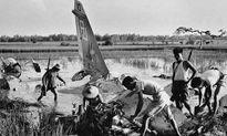 Loạt ảnh hiếm về Chiến tranh Việt Nam