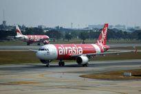 AirAsia tài trợ cho SEA Games 29