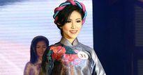 Gặp cô nàng Á quân Ngôi sao Việt Đức xinh như hotgirl, dancesport cực đỉnh