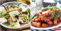 Những món ăn đậm đà cực hợp với ngày trở lạnh
