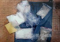Dự 'tiệc ma túy', 17 đối tượng bị bắt