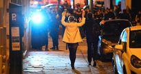 Paris: Xả súng giữa đại lộ Champs Élyseés, một cảnh sát thiệt mạng