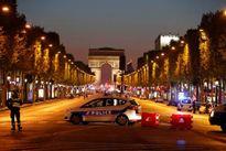 Nổ súng tại Pháp: Nghi can trình diện cảnh sát Bỉ