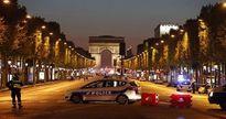 IS nhận trách nhiệm về vụ tấn công khủng bố ở Paris