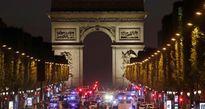 Xả súng ở Đại lộ Champs Élyseés, Pháp: IS nhận trách nhiệm