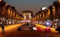 Nỗi ám ảnh mang tên 'khủng bố' ở nước Pháp