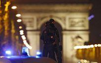 'Bóng ma' khủng bố trước thềm bầu cử Tổng thống Pháp