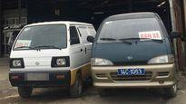 Quảng Ninh kiến nghị không đăng kiểm xe biển xanh thanh lý