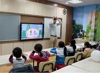 Nền tảng công nghệ hỗ trợ nâng chất lượng đào tạo tiếng Anh