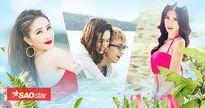 5 MV khiến bạn muốn thoát khỏi #Team_ở_nhà và đến với biển ngay lập tức!