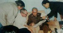 Ký ức thời chiến qua lời kể người lính từng bảo vệ Đại tướng Chu Huy Mân
