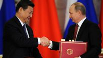 Căng thẳng trên bán đảo Triều Tiên: Nga ủng hộ đề xuất của Trung Quốc, Nhật phối hợp Mỹ