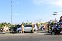 23 người chết vì tai nạn giao thông trong ngày đầu nghỉ lễ