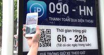 Tìm chỗ gửi ôtô ở Hà Nội qua điện thoại di động