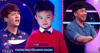 Ba bé Minh Khang: 'Nhất quyết không cho con thi gameshow nữa!'
