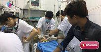 Bệnh nhân xếp hàng chờ mổ dù bác sĩ đã hoạt động hết công suất trong đợt nghỉ lễ