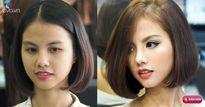 3 mẫu tóc ngắn vừa mát vừa chất lừ cho bạn gái đang loay hoay tìm kiểu tóc phù hợp