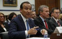 CEO United Airlines: 'Chúng tôi có một thất bại khủng khiếp'