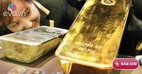 Sáng nay, giá vàng có thể mất nửa triệu đồng