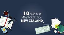 10 lý do nên du học New Zealand