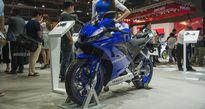 Yamaha R15 2017 ra mắt tại Việt Nam, chưa phân phối chính hãng