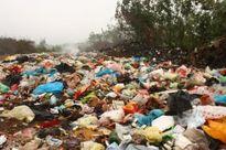 Nhiều bãi rác ở Khánh Hòa đang quá tải