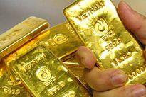 'Sốc': Giá vàng dự báo có thể rơi xuống 33 triệu đồng/lượng