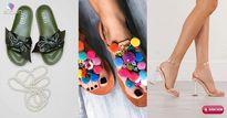 """5 mẫu giầy """"phá đảo"""" về độ hot hè 2017, dù cao hay thấp bạn đều nên đầu tư"""