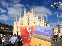 'Nghìn ngày nước Ý, nghìn ngày yêu': Đi là để trở lại
