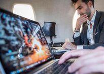 Mỹ xem xét cấm máy tính xách tay trên các chuyến bay từ châu Âu