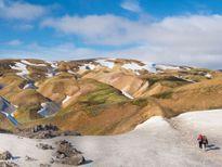 10 đường mòn đi bộ đẹp nhất trên thế giới