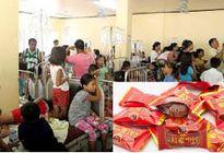 Truy tìm nhóm thanh niên phát kẹo lạ khiến 59 người nhập viện