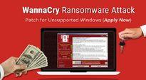 Bộ TT&TT hướng dẫn phòng, chống mã độc WannaCry