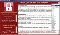 Mách bạn: Cách xử lý khẩn cấp mã độc tống tiền WannaCry