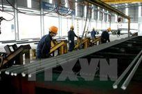Thép Việt Ý đầu tư hơn 1.600 tỷ đồng