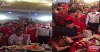 Trung Quốc: Đám cưới với hơn 10 cục tiền mừng khiến người xem kinh ngạc