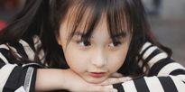 'Tiểu mỹ nhân' Trung Quốc nổi tiếng với clip 15 giây quá đáng yêu