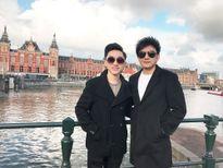 Đan Trường tự làm đạo diễn cho MV dân ca quay tại châu Âu